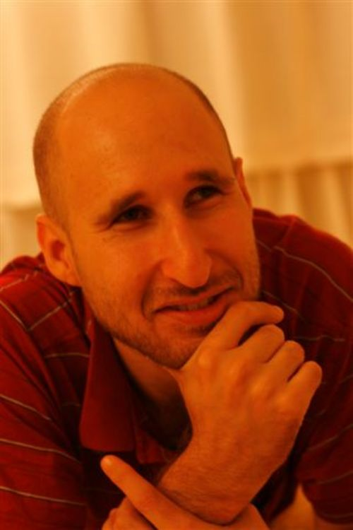 ניר אסתרמן, מדריך בשיטת גרינברג